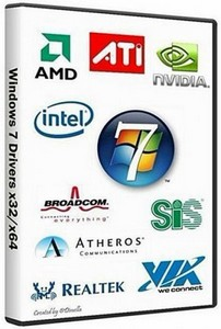 Windows XP & 7 Drivers Update 18.12.2012 (x32/x64)