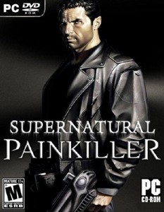 Painkiller: Supernatural + Аддон Back to the Hell (2012/RUS/ENG)