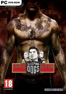 Sleeping Dogs - Limited Edition + 23 DLC (2012/RUS/MULTI7/Lossless Repack b ...