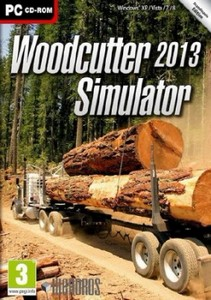 Woodcutter Simulator 2013 (2012/ENG/Repack by t2k9)
