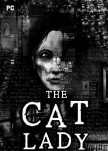 The Cat Lady (2012/ENG)