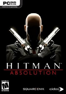 Hitman Absolution - Professional Edition v.1.0.444.0 + 13 DLC (2012/RUS/ENG ...