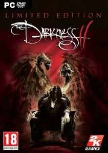The Darkness 2: Limited Edition (2012/RUS/Steam-Rip)