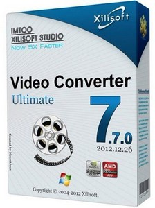 Xilisoft Video Converter Ultimate 7.7.0.20121226 Portable by Baltagy