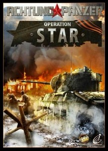 Achtung Panzer Operation Star Complete Edition (2012/ENG)