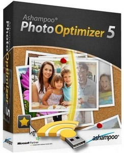 Ashampoo Photo Optimizer 5.3.0 Eng/Rus Portable by KGS