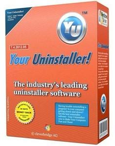 Your Uninstaller! 7.4.2012.05 Datecode 22.01.2013