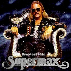 Supermax - Greatest Hits (2012) 2CD