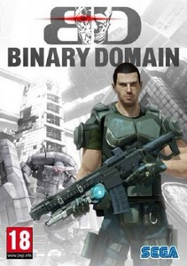 Binary Domain + DLC's (2012RUSENGMULTi5RePack by R.G. ReCoding)