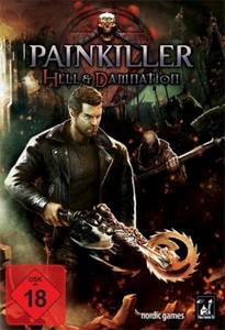 Painkiller: Hell & Damnation (2012/RUS/RePack от Fenixx)