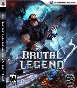 [PS3] Brutal Legend (2009/FULL/RUS)