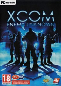XCOM: Enemy Unknown (2012/RUS/RePack от UltraISO)