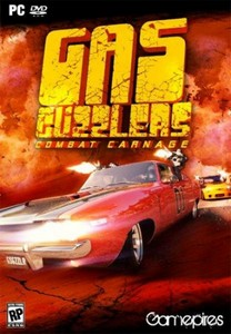 Gas Guzzlers: Combat Carnage (2012/RUS/RePack от R.G. Games)