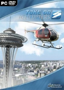 Take on Helicopters (2011/ENG/Repack by R.G. REVOLUTiON)