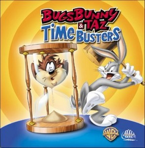 Bugs Bunny And Taz: Time Busters (2002/PC/RUS)