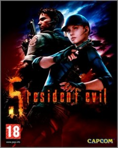 Resident Evil 5 / Biohazard 5 (2009/PC/RUS/ENG)  Steam-Rip от R.G. Игроманы
