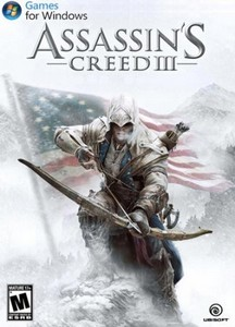 Assassin's Creed 3 - Deluxe Edition (2012/RUS/RiP от Fenixx)