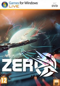 Strike Suit Zero: Collectors Edition (2013/ENG/Лицензия)
