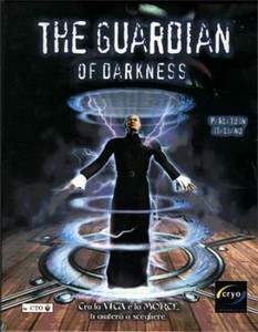 The Guardian of Darkness (1999/PC/RePack/RUS)