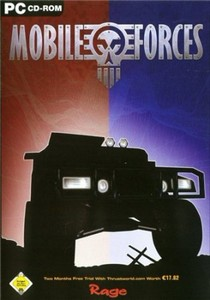 Mobile Forces (2002/PC/RUS)