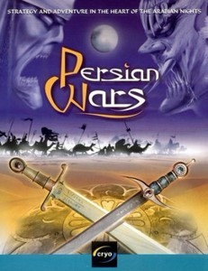 Persian Wars (2001/PC/RUS)