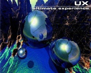 UX - Ultimate Experience (1997) FLAC