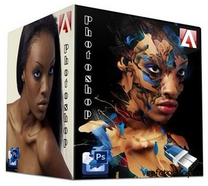 Adobe Photoshop CS6 13.1.2 Extended Final Rus Portable by Valx