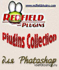 Redfield Plugins Collection II-2013