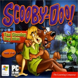 Scooby-Doo! Case File 1 The Glowing Bug Man (2002PCRUS)