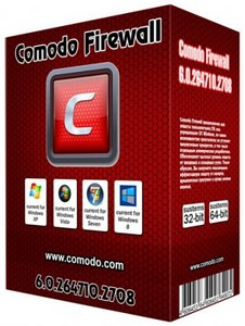 Comodo Firewall 6.0.264710.2708 Final ML/Rus