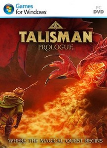 Talisman Prologue (2013/ENG/Лицензия)