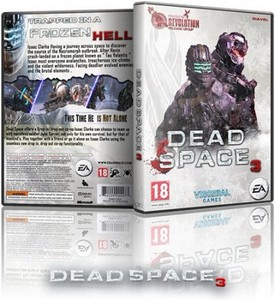 Dead Space 3 - Limited Edition (2013/PC/RUS/ENG) RePack от R.G. Revenants
