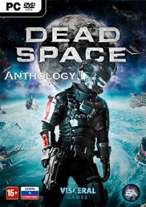 Dead Space - Anthology (2008-2013/RUS/ENG/RePack Origami)