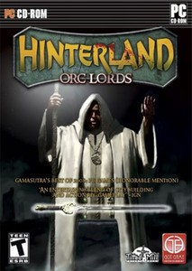 Hinterland: Orc Lords (2009/RUS/P)
