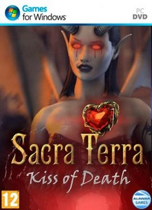 Sacra Terra: Kiss of Death - Collector's Edition (2013/ENG/P)