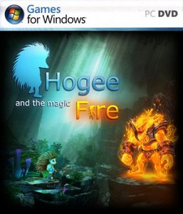 Hogee and the Magic Fire (2013/ENG/DEMO)