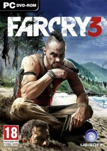 Far Cry 3 (2012/RUS/RePack от z10yded)