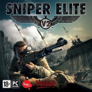 Sniper Elite V2 + DLC's (Rebellion) (2012/MULTi2/RUS) [Steam-Rip от R.G. Иг ...