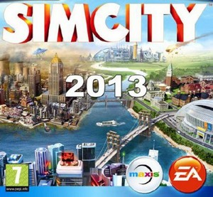 SimCity 5 Digital Deluxe Edition (2013ENG)