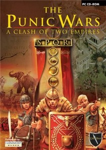 Celtic Kings: The Punic Wars (2004/PC/RePack/RUS)