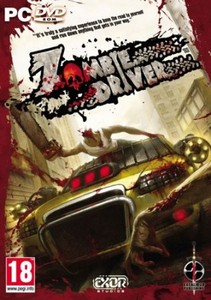 Zombie Driver HD (2012/ENG/Steam-Rip)