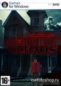 Oz Orwell and the Crawling Chaos (2012/ENG/P)