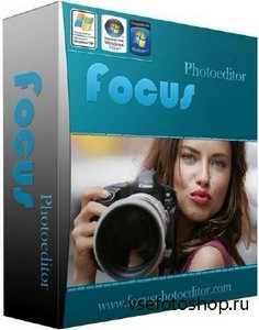 Focus Photoeditor 6.5.2.0 Portable by Invictus