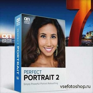 OnOne Perfect Portrait Premium Edition 2.0.1