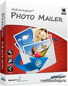 Ashampoo Photo Mailer 1.0.4.5 Portable by punsh