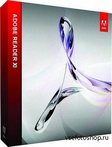 Adobe Reader XI 11.0.2 RePack by SPecialiST