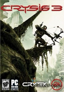 Crysis 3: Deluxe Edition v1.2.0.0 (2013/Rus/Repack by Dumu4)
