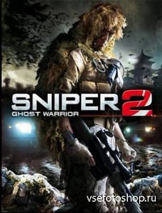 Sniper: Ghost Warrior 2 Special Edition + 3 DLC (City Interactive) (2013/EN ...