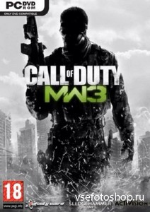 Call Of Duty: Modern Warfare 3 Four Delta One + TeknoGods + Full Collection ...