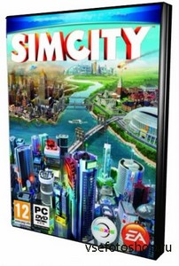 SimCity - Limited Edition (2013/PC/Rus)